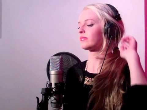 I'll Be There - Mariah Carey / Jackson 5 - Vicky Nolan Cover