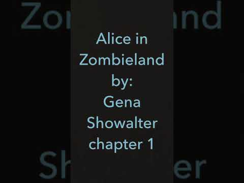alice in zombieland audiobook free
