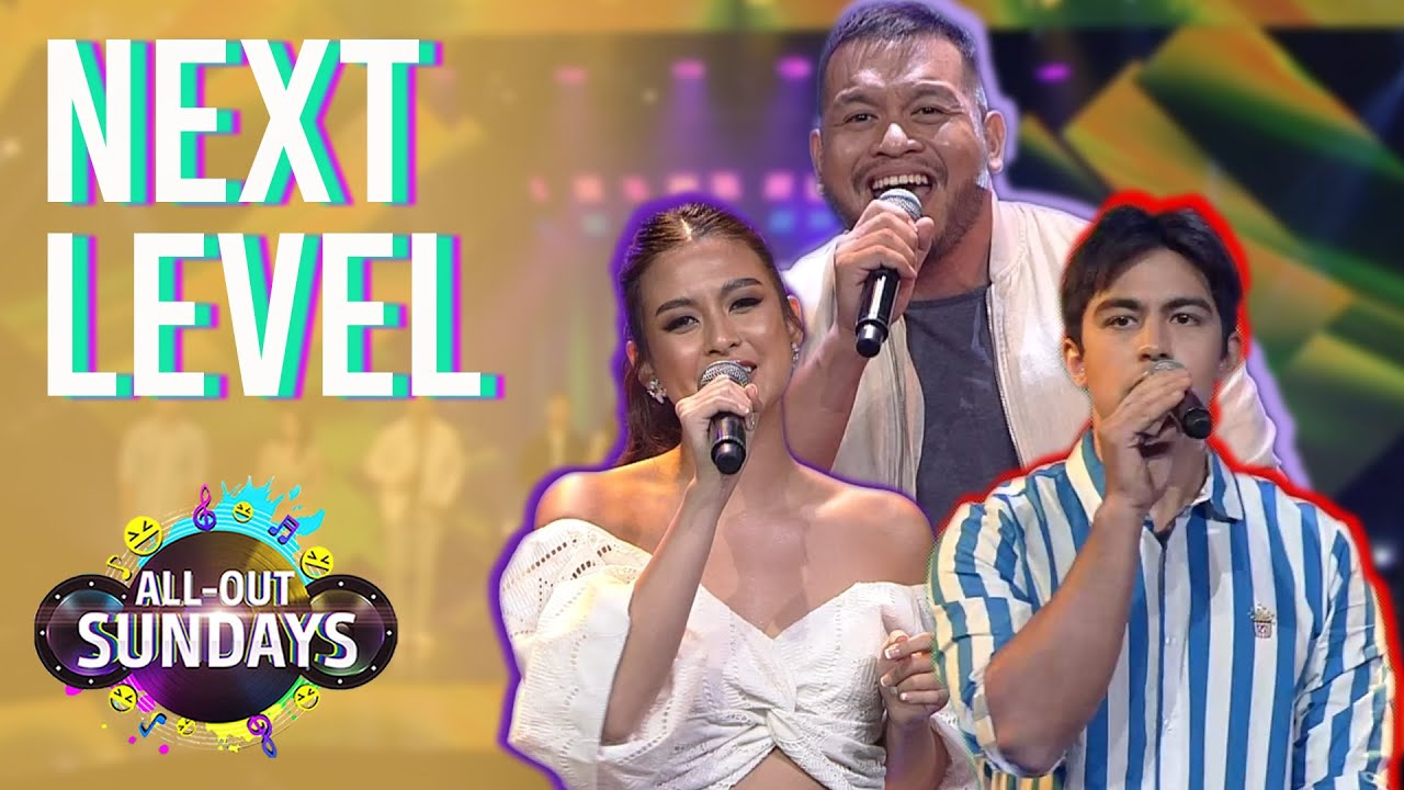 Next level performance with Quest and your favorite Kapuso stars | All-Out Sundays