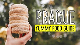 Yummy discoveries: Prague food tour