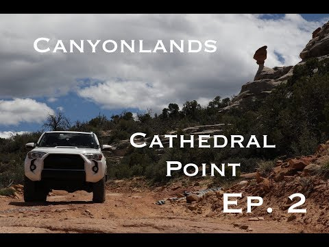 Overland Family Expeditions: Expedition Utah Ep2