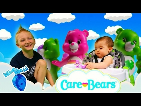 care-bears-surprise-balls/blind-bags-opening-in-the-clouds-with-emma!!!