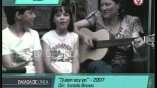Bajada de Línea n° 112:  Madres y Abuelas de Plaza de Mayo. 35 años de lucha(Parte 4)