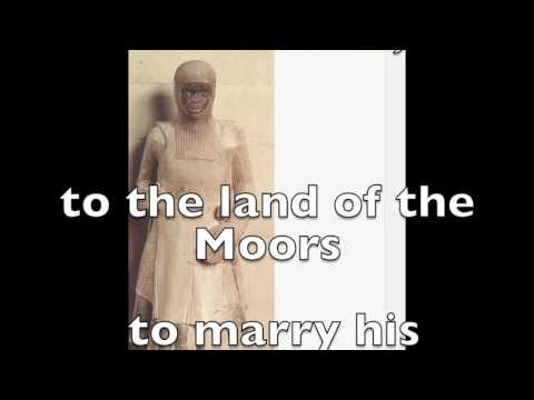 Sir Morien, and King Arthur's Black Knights
