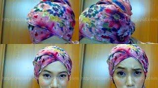 simple turban tutorial Thumbnail