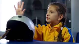 Аэротруба в Краснодаре! Фильм презентация с Андреем Трегубовым!
