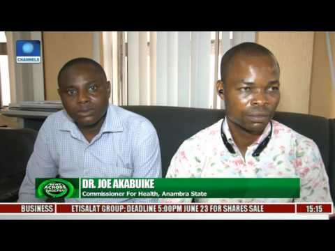 Anambra State Govt. Allays Fears On Lassa Fever