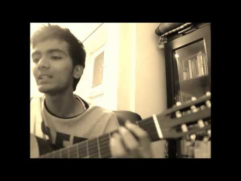 Voh Dekhnay Mein (Ali Zafar) - Supernerd's Cover