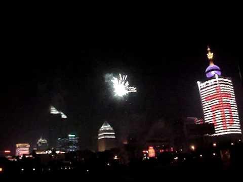 Qingdao 24 - Fireworks 03