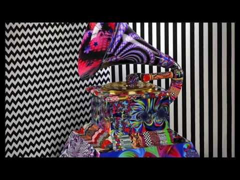Psychedelic Soul Gettin' Funky with that Trip Hop- A 2015 Mix