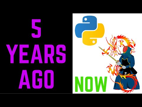 how-i-study-python-5-years-later