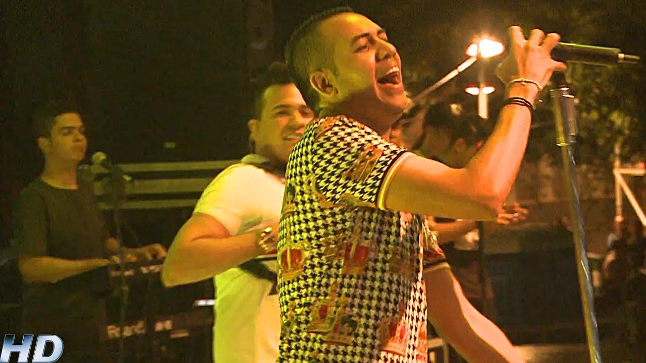 El General (En Vivo) - Diego Daza & Carlos Rueda (Villanueva, La Guajira) [[FULL HD]]