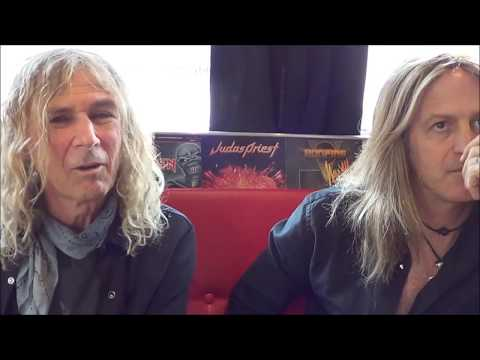 THE DEAD DAISIES interview with Doug Aldrich and David Lowy