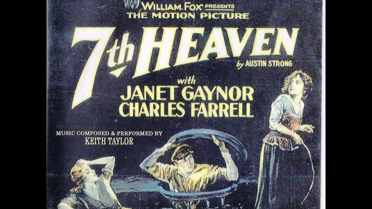 7th Heaven * Seventh Heaven - Drums Of Love