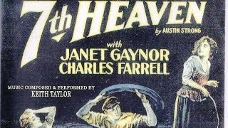 7th Heaven Silent Movie Full Version