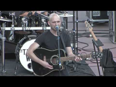 """The Tyler Walker Band - Red Rocks - """"Good As Gone"""""""