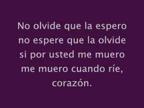 Usted - Diego Torres & Vicentico.wmv