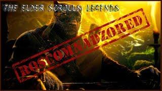 TES: Legends НЕ запускается / Виснет при загрузке [РЕШЕНО]