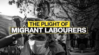 India in Lockdown: Plight Of Migrant Workers | NewsMo
