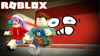 THE WALL IS BACK! | Roblox Be Crushed By a Speeding Wall w/ RadioJH Games!