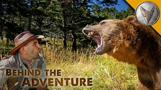 Grizzly Bear - Behind the Adventure