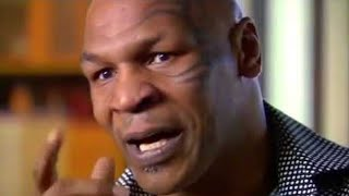 (WOW) MIKE TYSON GOES DEEP ON ANTHONY JOSHUA VS RUIZ REMATCH