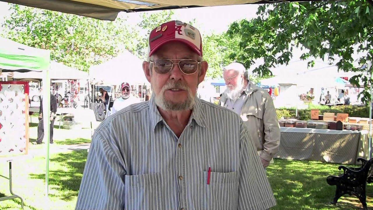 Charles White: Witnessing History