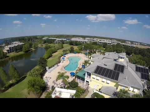 Gorgeous Apartment 15 minutes away from Disney World at Baha