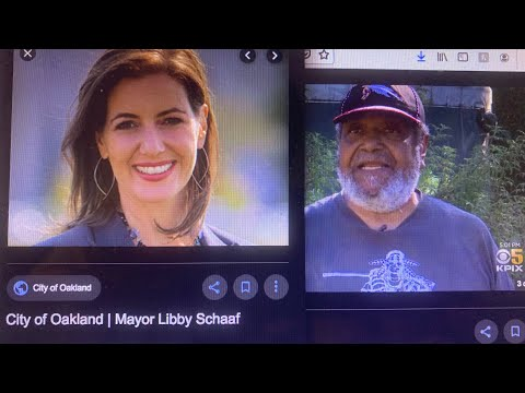 "Oakland Mayor Libby Schaaf Must Apologize To Wilson Riles For Racist ""Zoning While Black"" Incident"