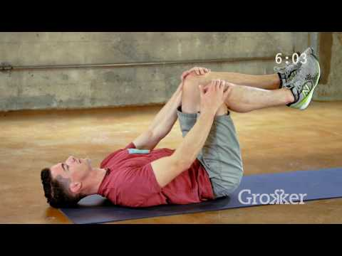 11 Minutes Is All You Need to Build Strength and Improve Flexibility