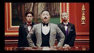 psy_6_1 Psy Gangnam Style강남스타일 Mv