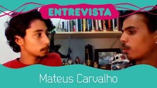 Entrevista - Mateus Carvalho (Batalha do Kwanza)