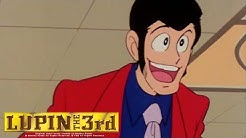 LUPIN THE 3rd PART 2 Ep1 - The Return of Lupin the 3rd
