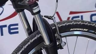 Обзор велосипеда GHOST SE 1300 (2009)