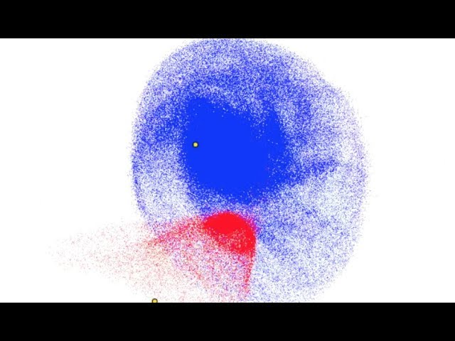 Mars Square, Dwarf Collision, Snitch Satellite | S0 News Sep.22.2018