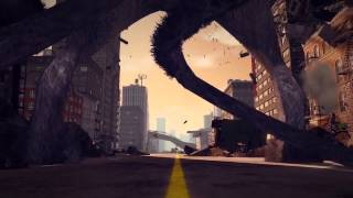 Catzilla Benchmark: Trailer zum neuen PC-Benchmark
