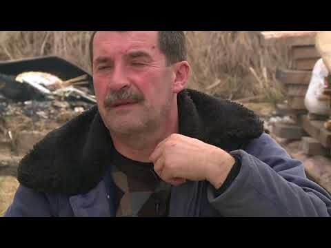 Фрагмент интервью дяди Вовы о причинах внутренней эмиграции в Бурляндию!18+