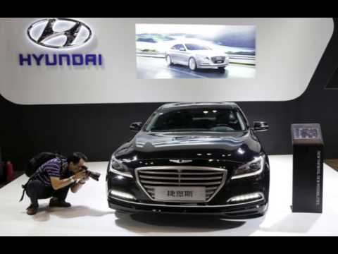 Whistle-blower triggers recall of 240,000 Hyundai and Kia cars