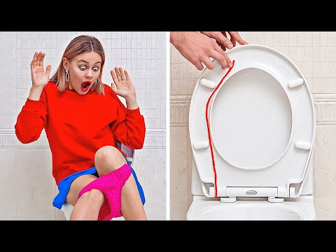 SMART AND USEFUL HACKS FOR YOUR HOME || Brilliant Cleaning Tips For Your House by 123 GO!