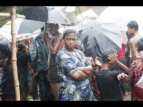 Rohingyas: Full Details