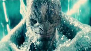 Batalla Final (Parte 1) - Batman Vs Superman - Español Latino.