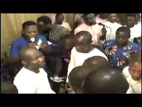 Download FINAL BURIAL CEREMONY OF MSE Samuel Olukayode AWOFEKO,Music by Mega '99 [Part 1]