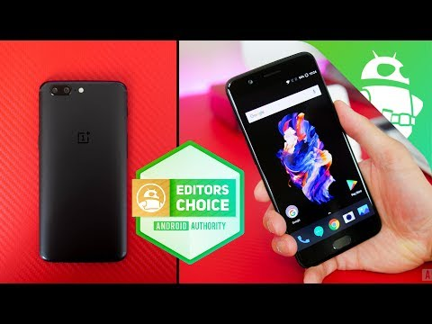 OnePlus 5 (8GB) Review Videos