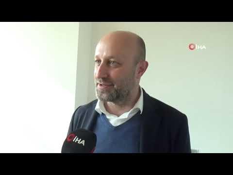 """Cenk Ergün: """"Başakşehir Karşısında Galatasaray Kazanır"""""""