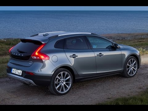 2017 volvo v40 youtube. Black Bedroom Furniture Sets. Home Design Ideas
