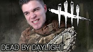 MASAKRA PIŁĄ MECHANICZNĄ! | Dead By Daylight [#10] (With: Max, Admiros, Diabeuu, Plaga)