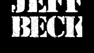 Jeff Beck - (1980) There and Back [full album]