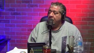 The Church Of What's Happening Now: #444 - Nick Turturro
