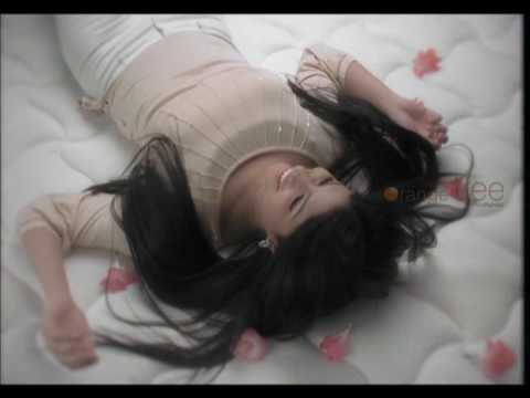 Rubco Bed Lakshmi Nair Ad