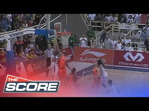 The Score: Alab Pilipinas outlasts Thailand's Mono Vampire in overtime